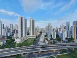 Alugo 3 quartos, 2 vagas prox ao shopping Recife