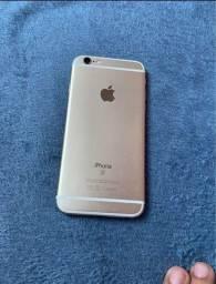 iPhone usado em estado de novo