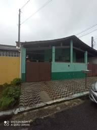 Casa com 02 dormitórios, Tude Bastos, Praia Grande SP