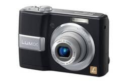 Câmera Panasonic Lumix DMC-LS80