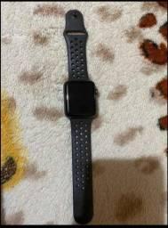 Vendo Apple Watch series 3 com 11 meses de garantia