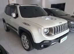 Renegade Willys 2020 - Jeep - Exclusividade - 19mil kms