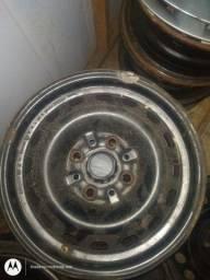 Aro  de ferro da Fiat