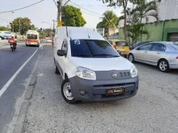 Fiat Fiorino Hard Working Completa C/GNV - 2019