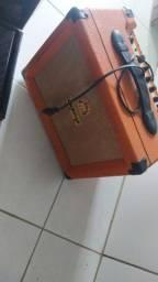 Cubo Orange Amp