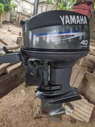 Motor Yamaha 40 Hp