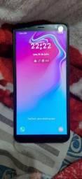 Célula Galaxy j6 +