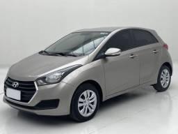 Hyundai HB20 HB20 C.Style/C.Plus 1.6 Flex 16V Aut.