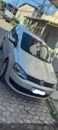 Vendo carro Fox 2012 URGENTE