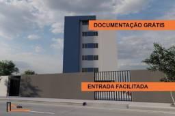 Apartamento em Obra - São João Batista - 2 qts - 1 Vaga - Elevador