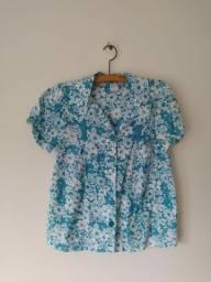 Vendo camisa infantil - Poços de Caldas