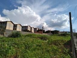 Lote com 227 m² em Belo Horizonte