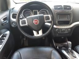 Fiat Freemont Emotion 2012