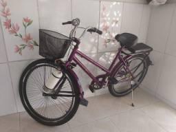 Título do anúncio: Bicicleta Poti  # Leia a Descrição !!!