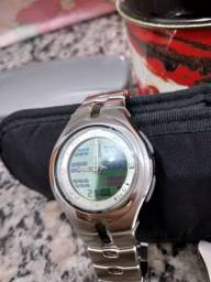 Relógio Casio Databank
