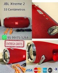 CAIXA DE SOM JBL XTREME 2