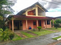 Casa de condomínio à venda com 4 dormitórios em Parque verde, Belém cod:7135