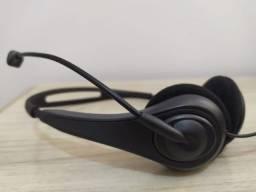 Fone de Ouvido Headphone Bom