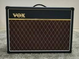 Amplificador Vox AC 15 C1