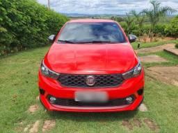 Fiat Argo HGT 2018 - 27500Km originais