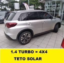 Título do anúncio: Vitara 4Style AllGrip 1.4 Turbo-Teto solar - 4x4