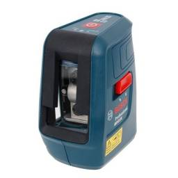 Nível A Laser Vermelho 15m Com Tripé Nivelox Gll 3 X Bosch