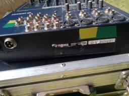 Mesa Yamaha mg102/c com case