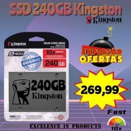 ...SSD Kingston 240GB sata 2,5...