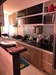 Título do anúncio: Apartamento com 2 dormitórios à venda, 60 m² por R$ 245.000,00 - Praia das Gaivotas - Vila