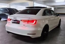 Audi A3 sedan 1.8 Ambiente 180cv - Novíssimo !