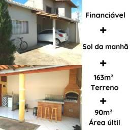 Excelente casa sol da manhã em Guriri Sul, São Mateus! Cód. 3440