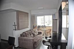 Título do anúncio: Apartamento com 2 dormitórios para alugar - Champagnat - Curitiba/PR