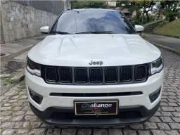 Jeep Compass 2021 2.0 16v flex longitude automático