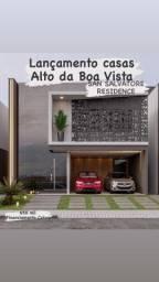Lançamento de casas de alto padrão - San Salvatore Residence- Bairro Boa Vista