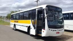 Onibus Rodoviario , 2005 , Caio Apache Vip , Mercedes 1418 , Curto
