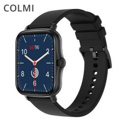 Relógio Inteligente Colmi P8 Plus 2021 - Promoção