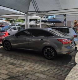 Ford Focus Titanium 2.0 Flex 2015