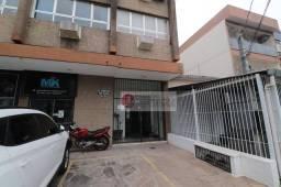 Sala comercial com 30 m² - venda por R$ 150.000,00 ou aluguel por R$ 550/mês - Passo da Ar