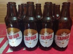 Garrafas de Itaipava 300ml