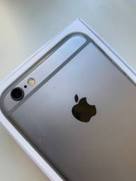 Iphone 6s - Prata - 32GB