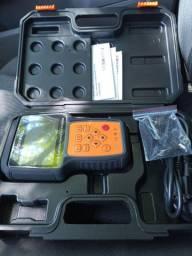 Scanner automotivo Foxwell NT 650 elite