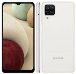 Samsung Galaxy A12 - Novo na Caixa