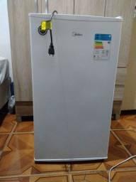 Frigobar Midea - 93L - 110v