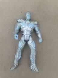 Boneco de 1997 Mr. Freeze (Batman)