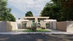 Felix Imóveis| Casa em Praia de Leste