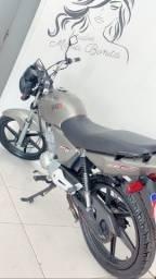 TITAN 150 KS 2008
