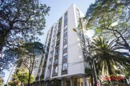 Apartamento com 99 m², semi mobiliado e revitalizado a 2 quadras do centro de Caxias, no E