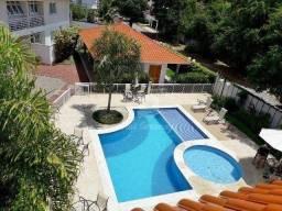 Cobertura Reserva do Grotão, com 3 dormitórios à venda, 200 m² por R$ 1.420.000 - Itaipu -