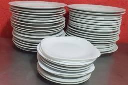 Pratos para restaurante schmidt