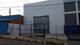 Galpão/depósito/armazém para alugar em Jardim aparecida, Campinas cod:LGA027987